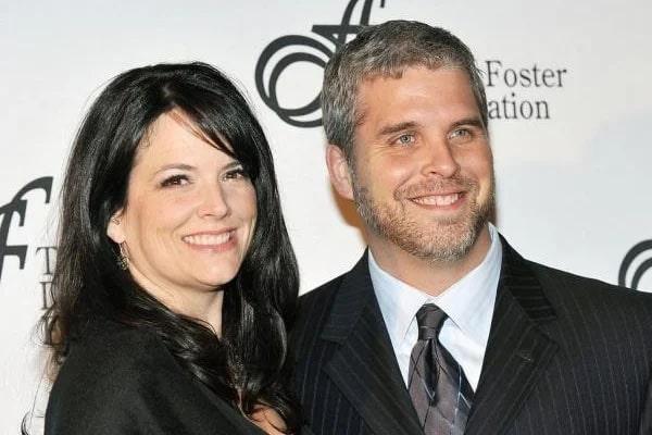 Allison Jones Foster's husband