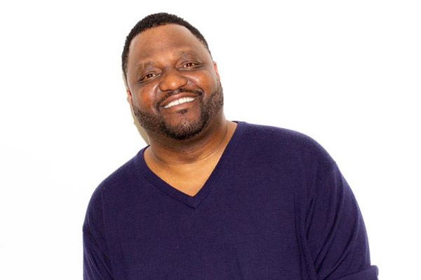 Aries Spears' son with ex-wife Elisa Larregui Jordan Spears
