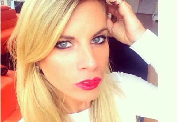 Ashton Meem Wilson rumors with Golden Tate