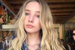 William Baldwin's daughter, Brooke Baldwin Brooke Baldwin