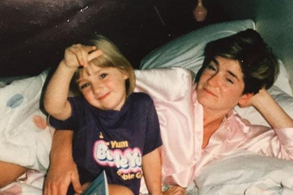 Daniel Baldwin's ex-wife, Cheryl Baldwin