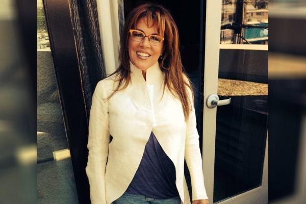 Kareem Abdul-Jabbar's ex-girlfriend Cheryl Pistono