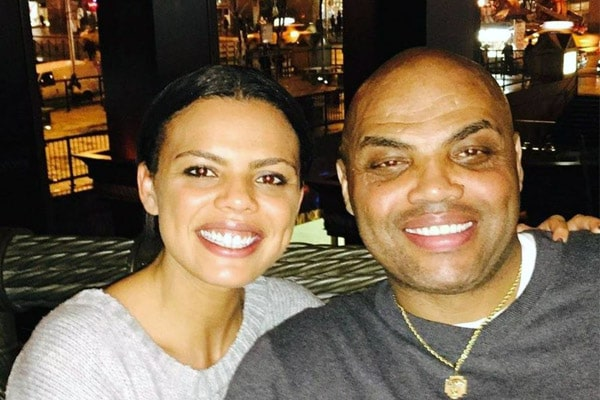 Charles Barkley daughter with Maureen Christiana Barkley