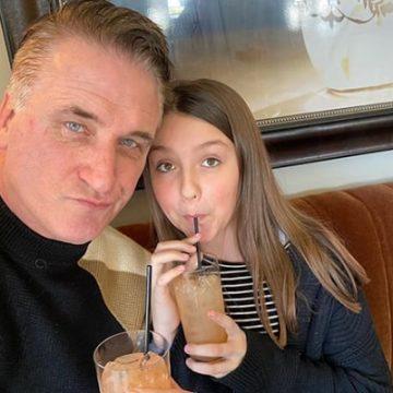 Meet Avis Ann Baldwin – Photos Of Daniel Baldwin's Daughter With Joanne Smith