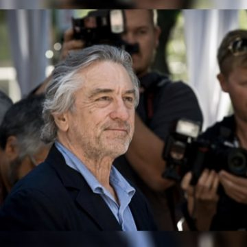 5 Facts About Robert De Niro's Son Aaron Kendrick De Niro