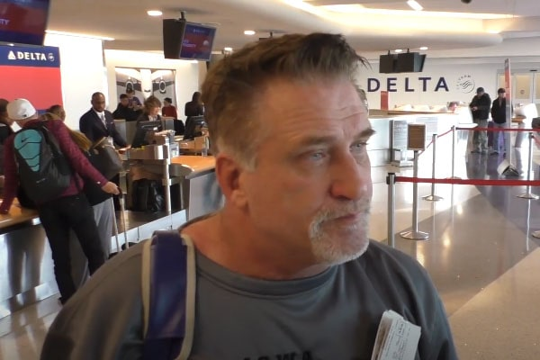 Cheryl Baldwin's divorce with Daniel Baldwin