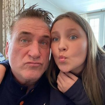 Meet Finley Rae Martineau Baldwin – Photos Of Daniel Baldwin's Daughter With Joanne Smith