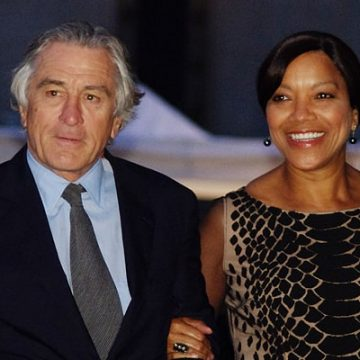 Meet Elliot De Niro – Photos Of Robert De Niro's Son With Grace Hightower