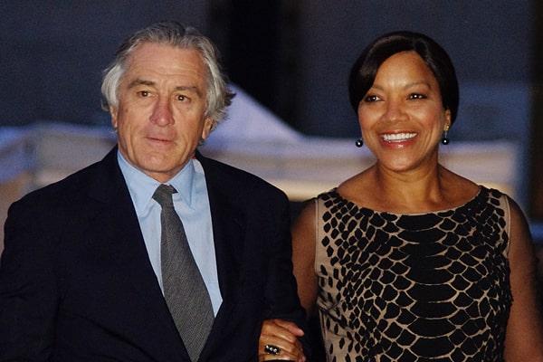 Robert De Niro's son Eliot De niro