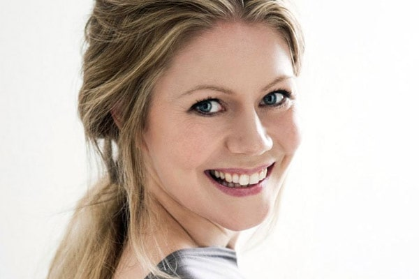 Gustaf Skarsgard ex-wife Hanna Alstrom
