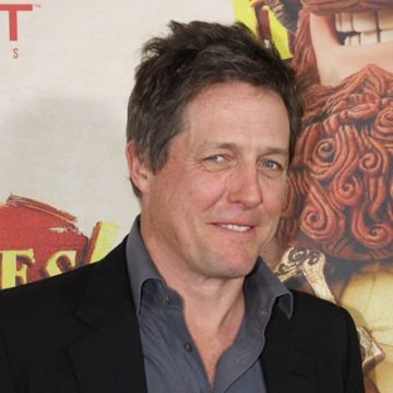 Hugh Grant Is A Father Of Five Children With Multiple Partners