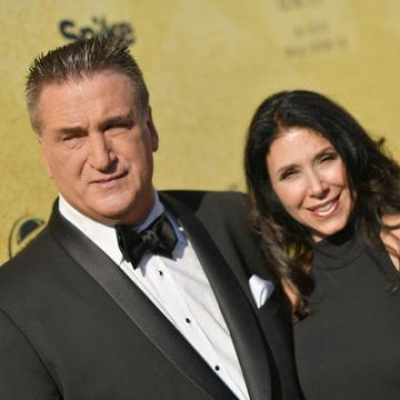 Where Is Daniel Baldwin's Ex-Wife Joanne Smith-Baldwin Now? Divorce Reason