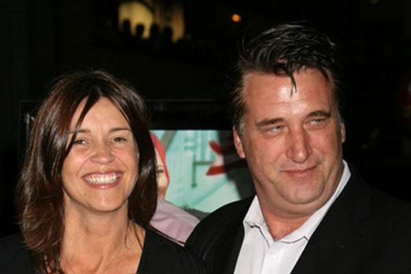Joanne Smith-Baldwin's divorce
