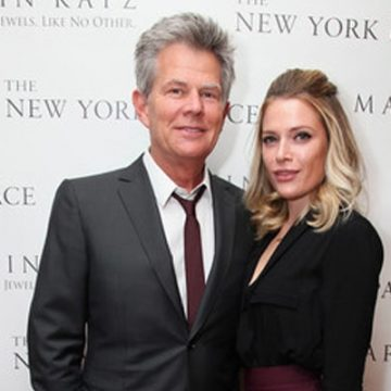 Meet Jordan Foster – Facts About David Foster's Daughter