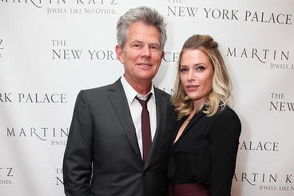David Foster's daughter, Jordan Foster