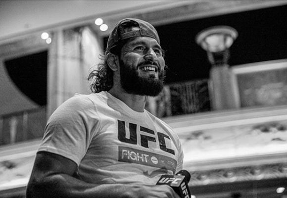 Did You Know That Jorge Masvidal Is A Father Of Three Children? One Son And Two Daughters