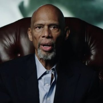 Learn More About One Of Kareem Abdul-Jabbar's Baby Mamas, Cheryl Pistono