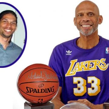 5 Facts About Kareem Abdul-Jabbar Jr. Including Details Of His Net Worth, Children And More