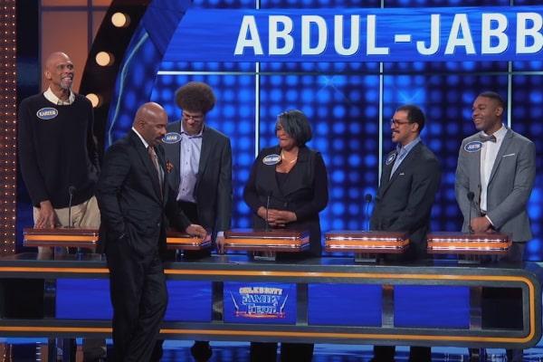 Kareem Abdul-Jabbar's son Adam Abdul-Jabbar