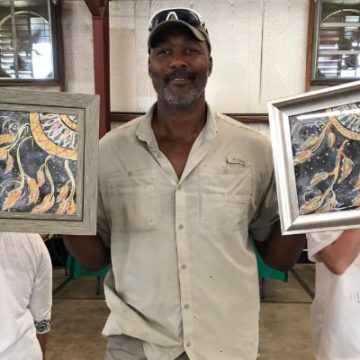 Meet Cheryl Ford and Daryl Ford – Photos Of Karl Malone's Twin Children