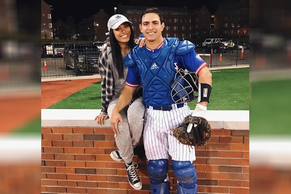 Karlee Malone's boyfriend Briant Diaz