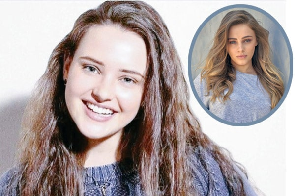 Katherine Langford feud with sister Josephine Langford