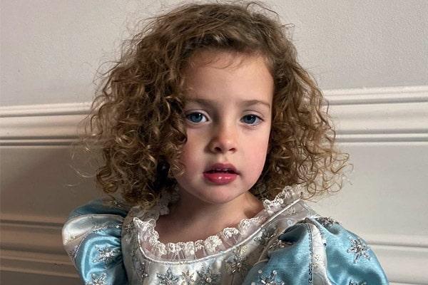 Liv Tyler's daughter with Dave Gardner Lula Rose Gardner