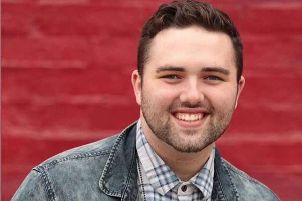 Melissa Hurley's son Jack Gordon Cassidy