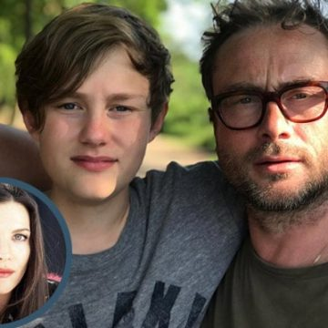 Meet Milo William Langdon – Photos Of Liv Tyler's Son With Royston Langdon
