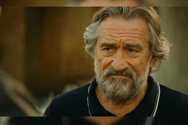 Robert De Niro's daughter, Helen Grace De Niro