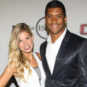 Who Is Russell Wilson's Ex-wife Ashton Meem? Look Into Her Net Worth & More