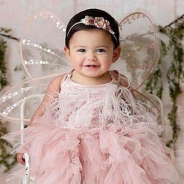 Meet Rylie Garcia – Photos Of Ryan Garcia's Daughter With Baby Mama Catherine Gamez