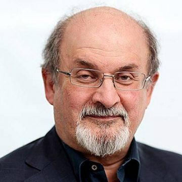 See How Many Time Author Salman Rushdie Has Been Married And Know About His Wives