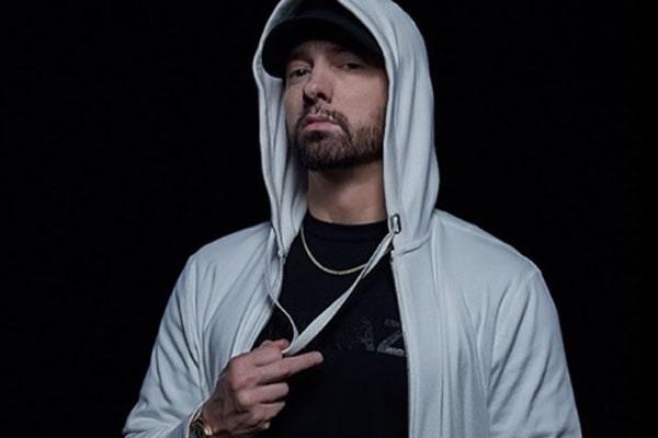 Sarah Mathers contacting Eminem