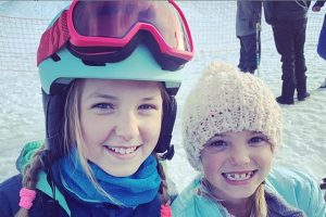 Shaun Cassidy's daughter, Lila Cassidy