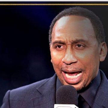 Did You Know Stephen A. Smith Is A Father Of Two Daughters? Who Is His Baby Mama?
