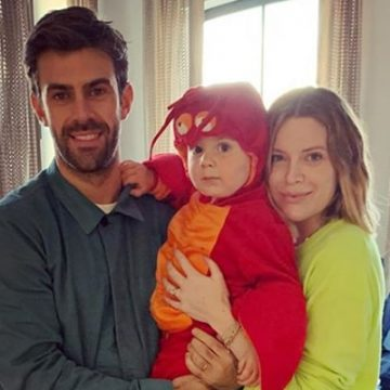 Who Is Jordan Foster's Husband Tomas Woodger? Love Life And Know More About Their Children
