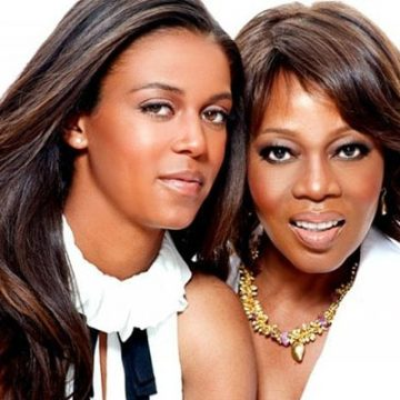 Meet Mavis Spencer – 8 Facts About Alfre Woodard's Daughter Including Wedding And Husband
