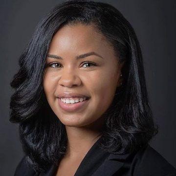 Meet Ashli Jones – Photos Of D-Nice's Daughter