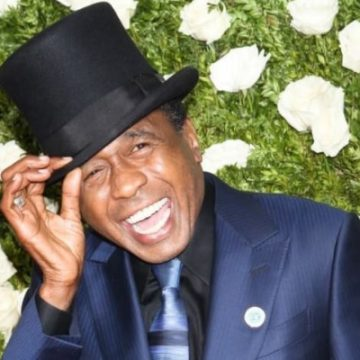 Married For 3 Decades, Learn More About Ben Vereen's Ex-wife Nancy Bruner