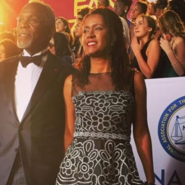 5 Facts About Danny Glover's Wife Eliane Cavalleiro