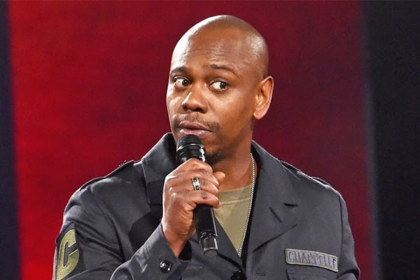 Here Are Some Facts About Dave Chappelle's Son Sulayman Chappelle