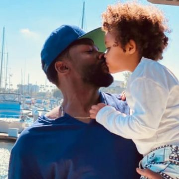 How Many Children Does Derek Luke Have? Learn More About His Kids