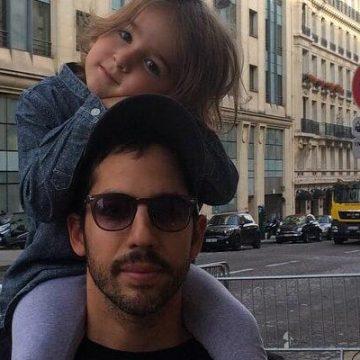 Lesser Known 5 Facts About David Blaine's Daughter Dessa Blaine