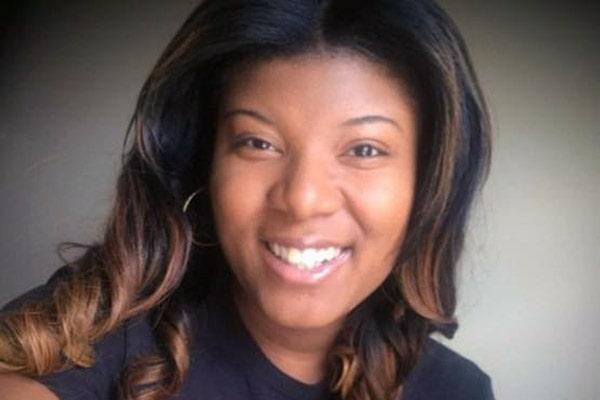 Fetty Wap sister Divinity Maxwell