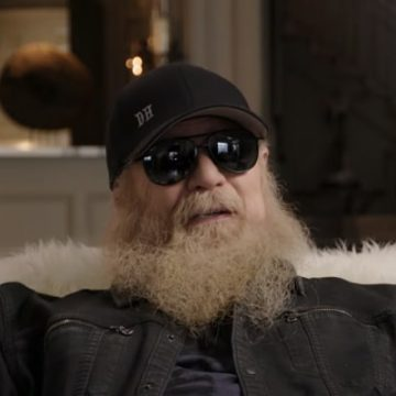 Where Is Dusty Hill's Daughter Charity Hill Now?