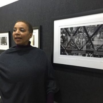 Meet Hasna Muhammad Davis – Photos Of Ossie Davis' Daughter With Ruby Dee