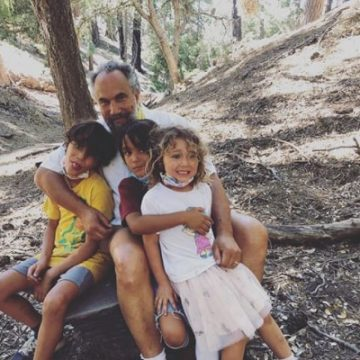 Meet All Of Roger Guenveur Smith Children, Where And What Are They Doing Now?