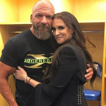 Meet Aurora Rose Levesque – Stephanie McMahon's Daughter With Triple H, Already Training To Be A Wrestler