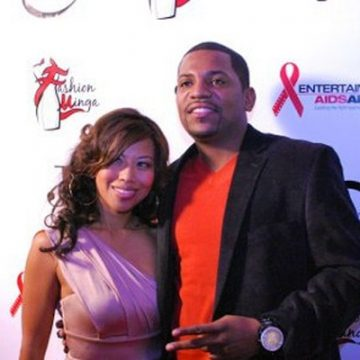 5 Facts About Mekhi Phifer's Baby Mama Oni Souratha